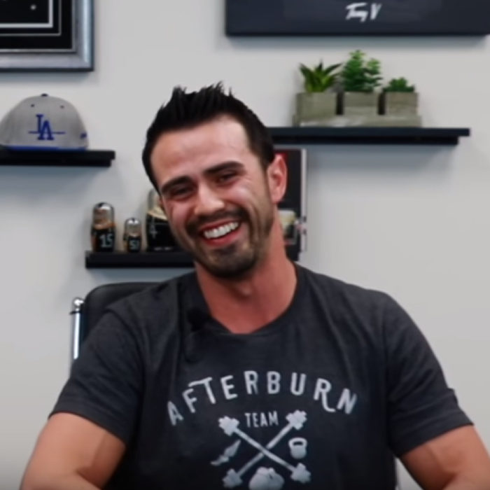 podcast steroids